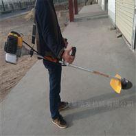 汽油方便果园割草机 及时清理杂草除草机
