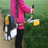 农业汽油割草机特点 刀头材质可选除草机