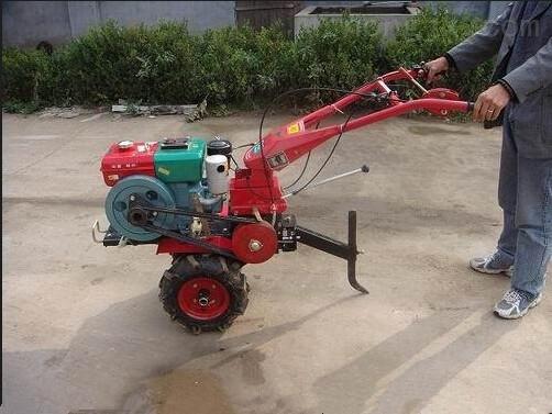 土壤耕整机械旋耕_机型号 耐用