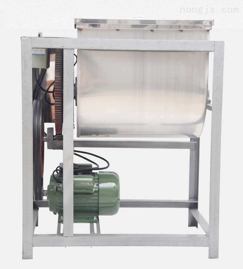 现货 小麦背负式割草机xy1不锈钢搅拌机