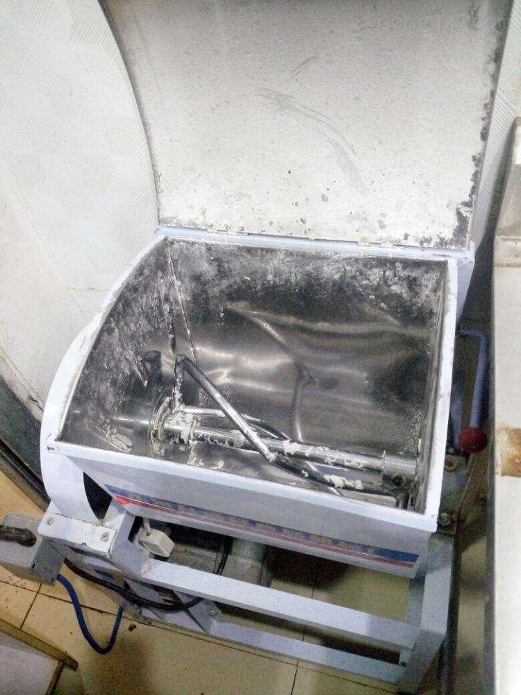简装搅面机食品机械 生产工厂