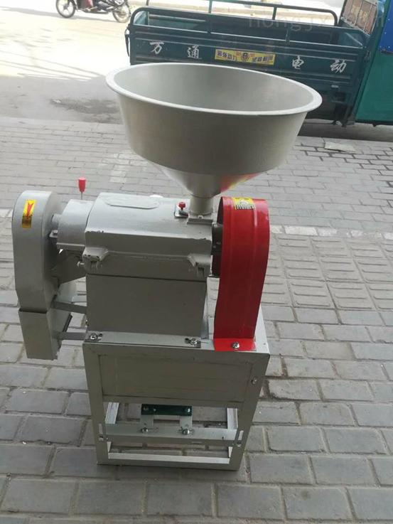 锦州厂家直销新型碾米机 粮食加工设备效率