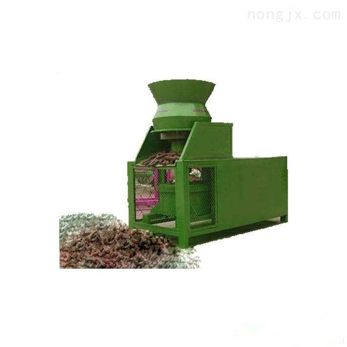 营口玉米秸秆成型压块机的产品资料 厂家直