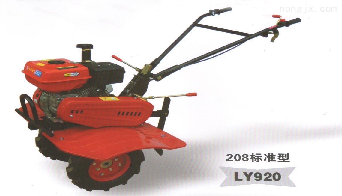 家用旋耕机小型松土机 厂家直销