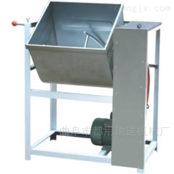 现货 茶园斜跨式汽油割草机xy1不锈钢搅拌机