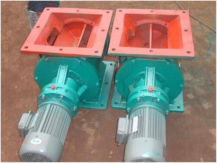 卸料装置星型卸料器厂家 适用于粉尘