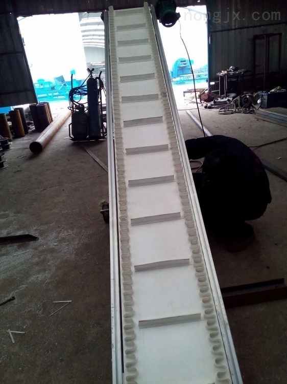NE100斗提配件鏈子斗子皮帶機配件 流