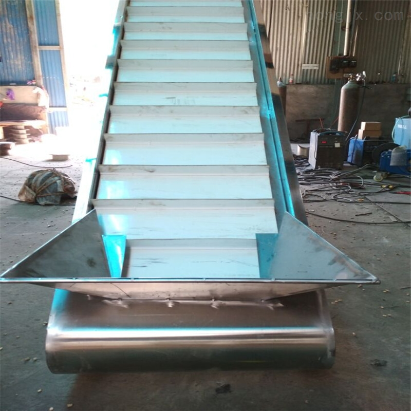 供应PVC皮带式输送机铝型材框架直销 日