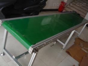 上海包胶滚筒伸缩式输送机袋装饲料装卸车输
