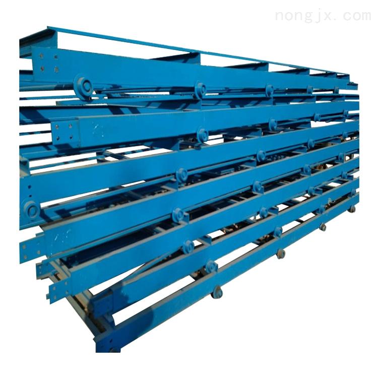 链板提升机厂家推荐 链板输送机口碑厂家链板输送机