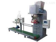 水溶肥包裝機 敞口袋機型 科磊制造廠家