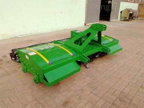 雙軸旋耕機廠家