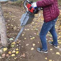 苗圃专用植树挖树机 好操作移植机