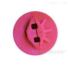 管鏈盤片圓形管鏈盤片廠家推薦 圓管式輸送機