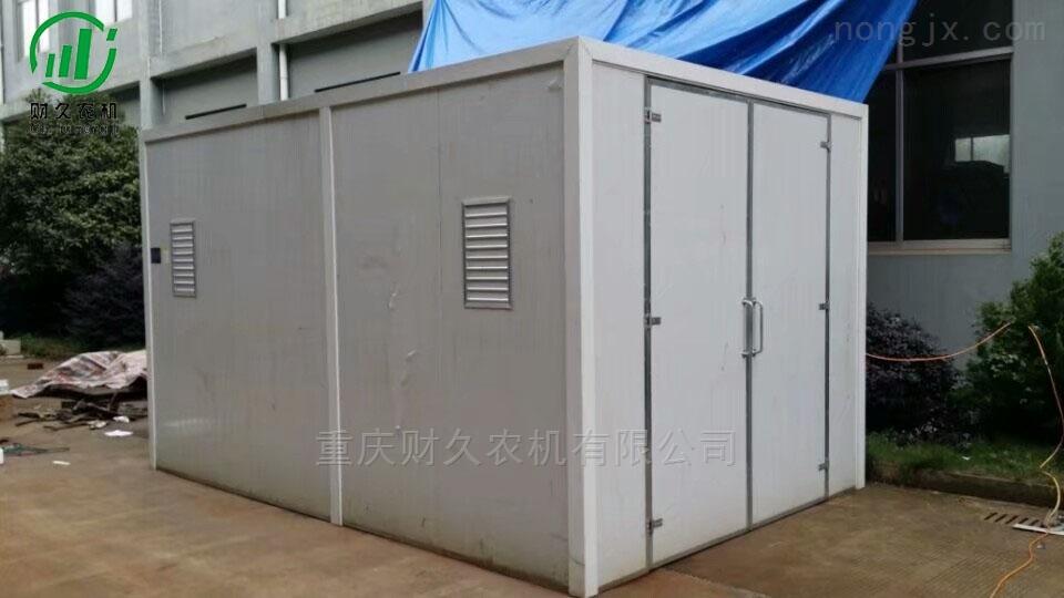 5LB-30型果蔬烘干机