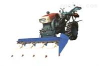 4GL-130麦稻收割机
