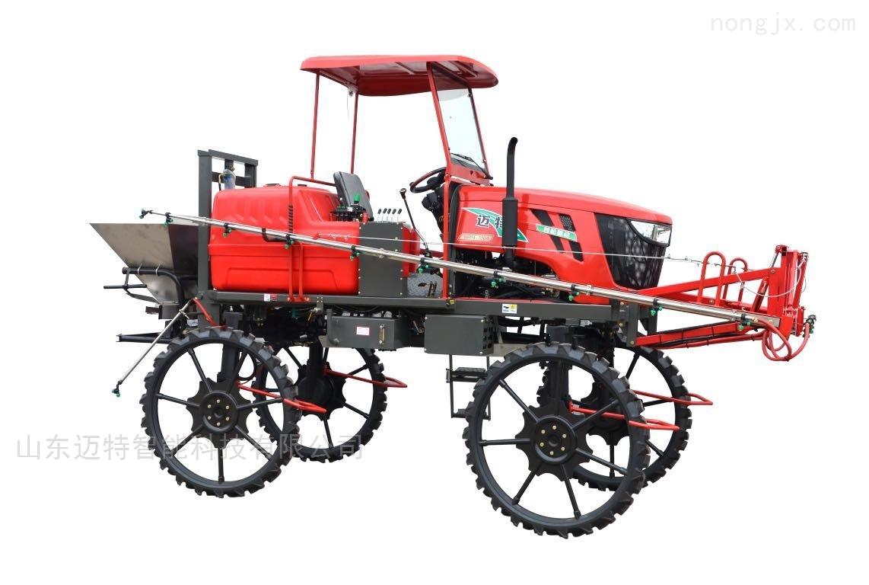 3wpz-700a水稻喷药机