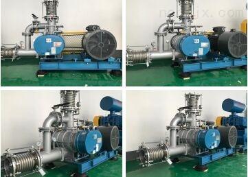 供应罗茨式蒸汽压缩机MVR风机厂家直销