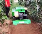 果园施肥开沟机 35马力自动施肥回填机