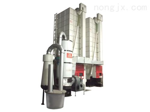 5HS-100BC循环式谷物干燥机