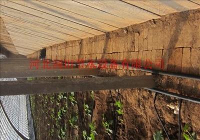 厂家直销宜宾市滴灌管长宁县厂家
