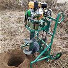 JX-WK葡萄园公路建设打孔机 园林种植钻坑机价格