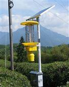 茶园太阳能杀虫灯