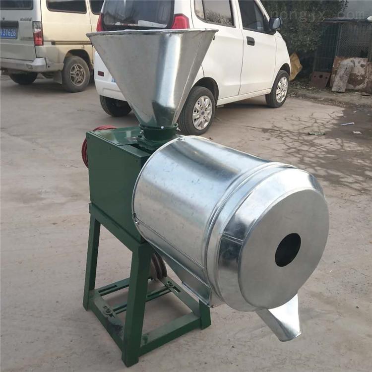 大型小麦磨面机