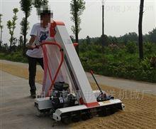 自走式收糧機小型自走式收糧機可收取玉米 多少錢一臺