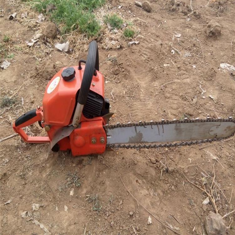 断根断根机 起树机链条 农用树木移栽机