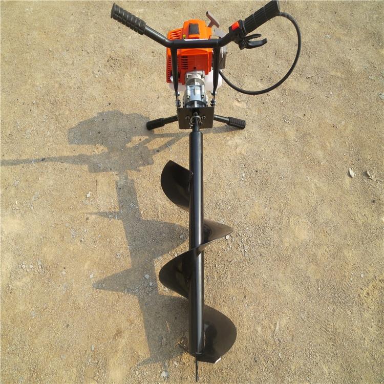 果園施肥打洞機 硬質土地挖坑機
