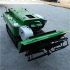 多功能开沟覆土机 柴油履带的安耕机
