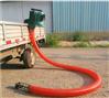 加厚耐磨软管抽粮机 家用5米苞谷吸粮机