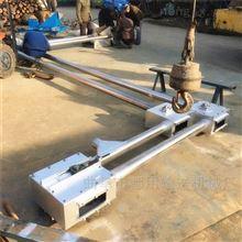 GL110可轉彎輸送管鏈機,無粉塵煤粉管鏈式提升機