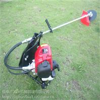 厂家批发背负式割草机 高效率汽油打草机