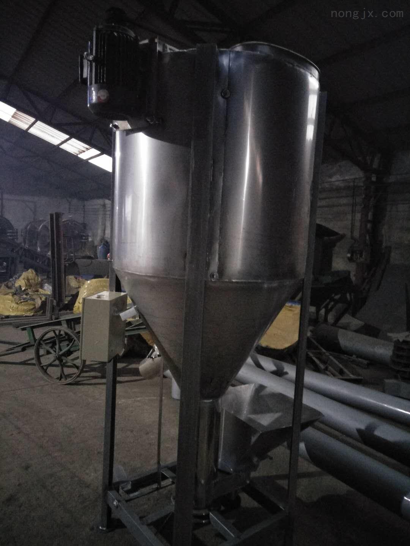 临沂立式不锈钢搅拌机服务到位