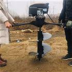 FX-WKJ结实耐用打窝机 栽种果树林植树打坑机批发
