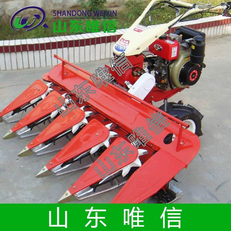 现货水稻割晒机收获机械设备农用机
