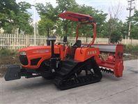 1DL1-200多用途履帶式耕作機