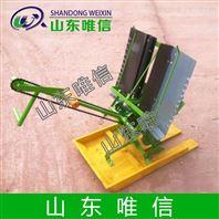 唯信水稻插秧机,新型播种机械优点