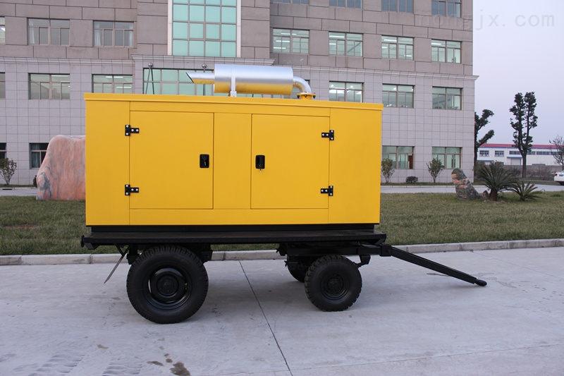 翰丝30KW柴油发电机