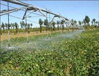 厂家直销优质温室智能移动式喷灌机