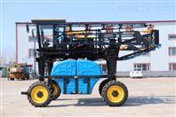 新型小麦玉米喷药机
