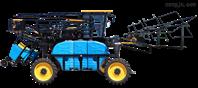 新型中耕喷雾机