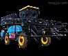 新型中耕施肥机