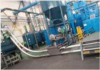 钛色素管链式输送机 先进管链输送设备厂