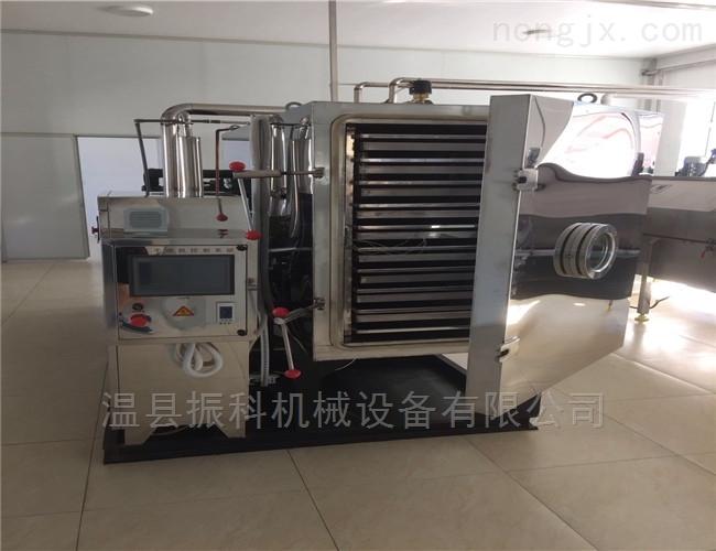 振科热泵烘干机应用