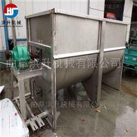 柳南区供应5立方搅拌机 户外使用草粉混合机
