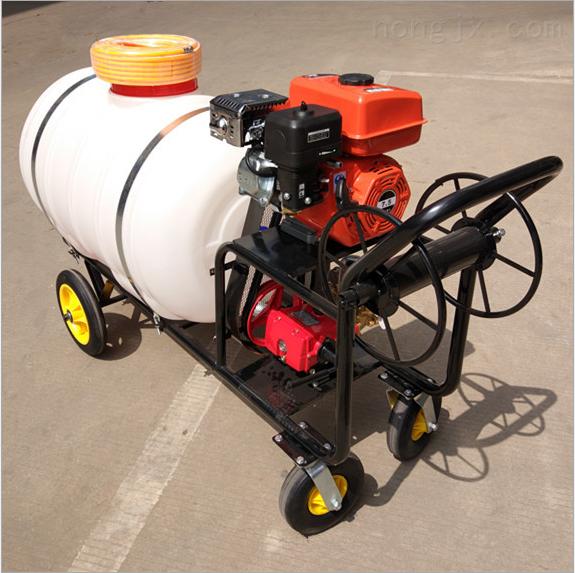 农用玉米杀虫喷药机 汽油手推式喷雾器报价