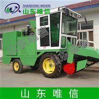小型玉米收获机,谷物收割机特点